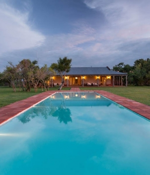 Pira Lodge and Suindá Lodge, January 2021
