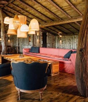 Pira Lodge and Suindá Lodge, January 2021
